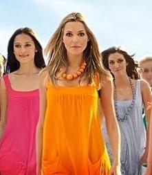 Najmodniejsze letnie sukienki mini