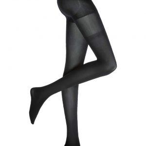 Rajstopy modelujące 80den bonprix czarny