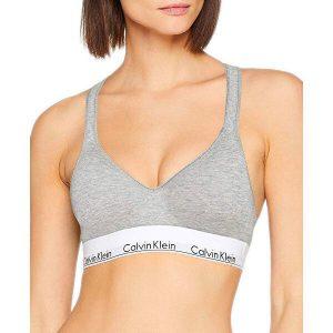Calvin Klein Biustonosz QF1654E QF1654E -020 (Wielkość L).