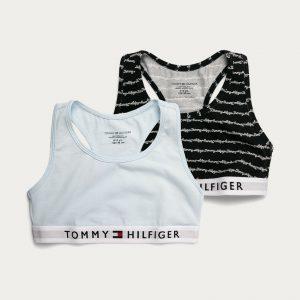 Tommy Hilfiger - Biustonosz dziecięcy (2-pack).