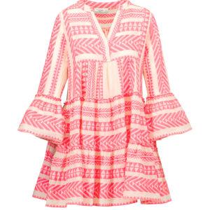 Sukienka mini DEVOTION ELLA krótka.