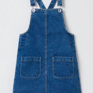 OVS - Sukienka jeansowa dziecięca